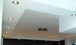 Spots In Der Decke : vor der deckengestaltung hifi bildergalerie ~ Sanjose-hotels-ca.com Haus und Dekorationen