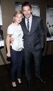 Ethan Hawke Picture 41 - The NYC Screening of Sinister