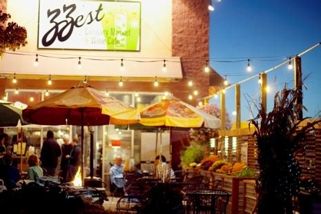 Downtown rochester, mn has become a dining hot spot, with several vibrant restaurants clustered on or near historic third street. ~Rochester, MN~ZZest Market & Cafe in Rochester, MN has ...