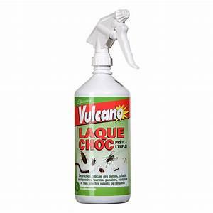 Produit Efficace Contre Les Cafards : laques insecticides boutique anti nuisibles ~ Dailycaller-alerts.com Idées de Décoration