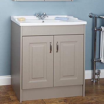 Badezimmer Unterschrank Taupe by Waschbecken Mit Unterschrank Stehend Herrlich Waschtisch