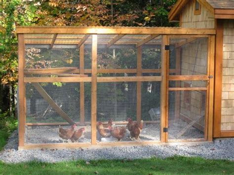 chicken coop and run i think i found the right look for the chicken run for out chicken coop my life pinterest