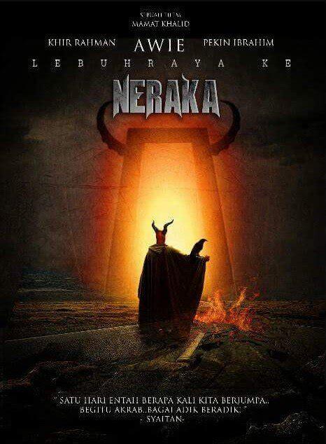 TONTON & DOWNLOAD FULL MOVIE : LEBUHRAYA KE NERAKA 2016 ...