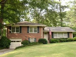Homes in Clairmont Heights, Decatur, Georgia | House ...