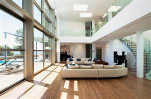 Decorating Ideas Living Rooms High Ceilings Picture