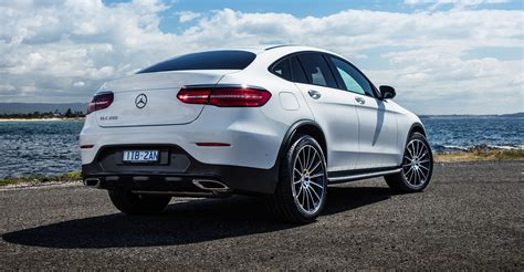Mercedes Glc Coupe by 2017 Mercedes Glc Coupe Pricing And Specs Sports