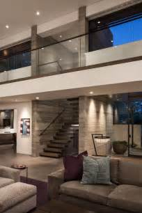 modern homes interior design and decorating best 20 modern houses ideas on