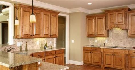 wood color paint for kitchen cabinets colours that go with oak kitchen cabinets roselawnlutheran 2131