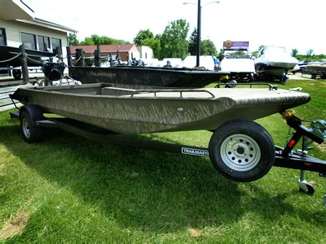 Www Gator Trax Boats by Gator Trax Boats For Sale Boats