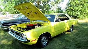 1970 Dodge Dart Swinger - Exterior and Interior - 2012 ...