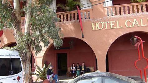 Hotel California Todos Santos, Mexico  Cabo #3 Youtube