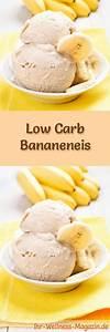 Gesunde Süßigkeiten Selber Machen : low carb bananeneis selber machen eisrezept law carb pinterest eis rezepte bananen und ~ Frokenaadalensverden.com Haus und Dekorationen