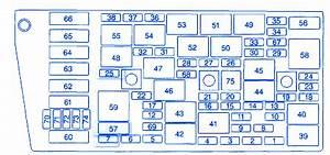 1996 Buick Century Fuse Block Diagram Wiring Schematic : buick century 1990 rear fuse box block circuit breaker ~ A.2002-acura-tl-radio.info Haus und Dekorationen