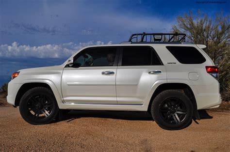2011 Toyota 4runner Reviews by 2011 Toyota 4runner Limited Review Rnr Automotive
