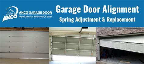 repair u0026 replace garage door installing garage door side springs side mount garage door