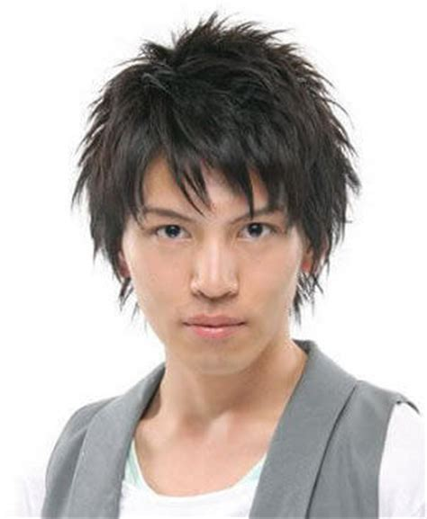 hairstyles  asian men  mens hairstyle guide