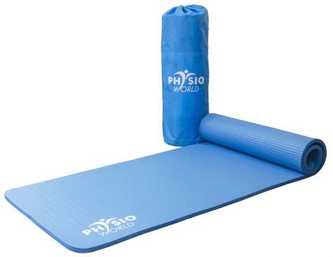 tapis de sport 201 pais en mousse nbr exercice pilates