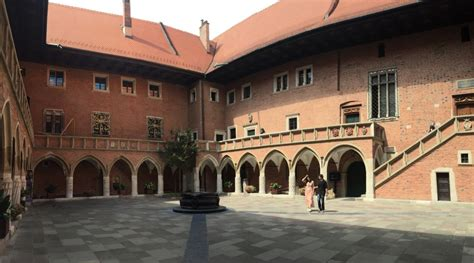 Museum Of The Jagiellonian University