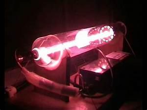 Helium Neon laser 7 2mW