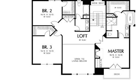 hillside floor plans house plans on hillside home design and style