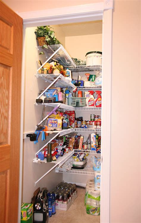 laundry room closet organization ideas pantry