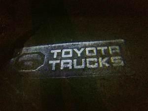 Toyota Logo Black Png - image #245