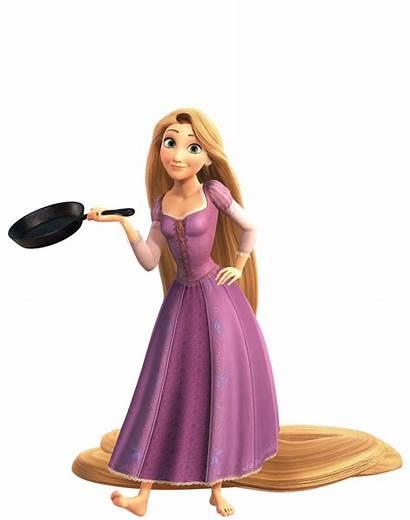 Rapunzel Disney Clipground Tangled Princess