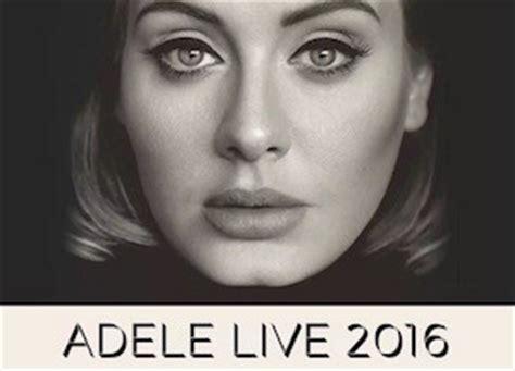 testo adele rolling in the adele 25 tour 2016 all arena di verona biglietti su