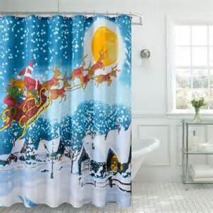 daniels bath christmas greetings christmas stars shower