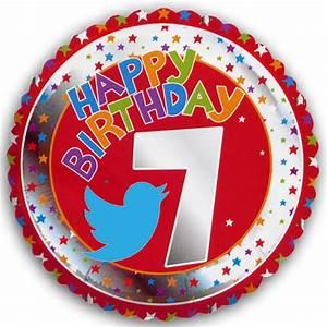 Happy 7th Birthday Twitter! – RtoZ.Org – Latest Technology ...