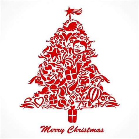christmas tree vector free vector download 10 668 free vector for commercial use format ai