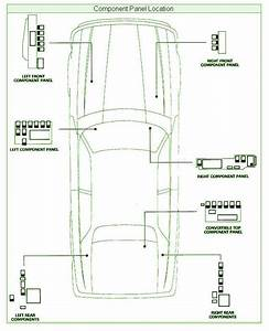 Jaguar  U2013 Circuit Wiring Diagrams