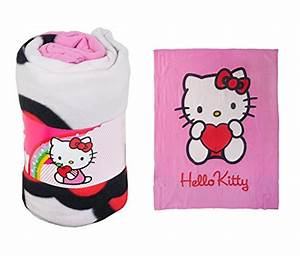 Hello Kitty Decke : bettw sche und andere wohntextilien von hello kitty online kaufen bei m bel garten ~ Sanjose-hotels-ca.com Haus und Dekorationen