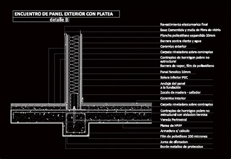 steel frame construction detail dwg detail  autocad