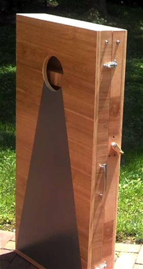 top   cornhole board plans ideas  pinterest diy