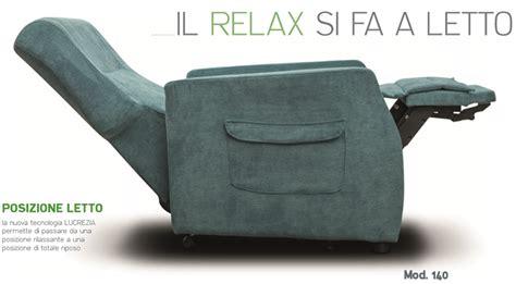 Poltrone Relax Il Benessere