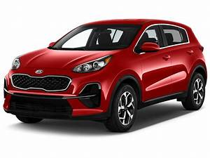 2020 Kia Sportage Lx Owners Manual