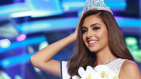 LBCI Replay | Miss Lebanon 2015 - Miss Lebanon 2015