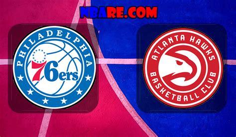 Julian newman 1v1 vs boxing champ shakur stevenson! Philadelphia 76ers vs Atlanta Hawks - NBA Full Games ...