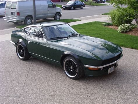 Datsun 240z For Sale  Image #124