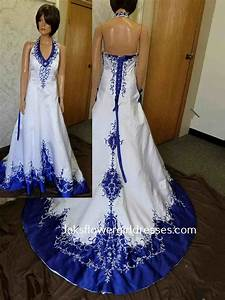 royal blue and silver wedding dresses bridesmaid prom naf With royal blue and silver wedding dresses