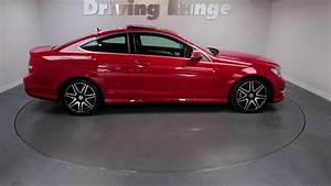 Mercedes C220 Coupé Sport : 2013 13 mercedes c220 cdi amg sport plus coupe auto youtube ~ Gottalentnigeria.com Avis de Voitures