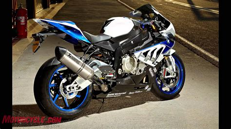 bmw sport bike 2013 bmw s1000rr hp4 review the most capable sportbike