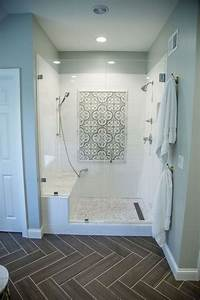 78, Luxury, Farmhouse, Tile, Shower, Ideas, Remodel