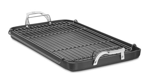baking pan rack cw s cafe today from pantry to table lean and