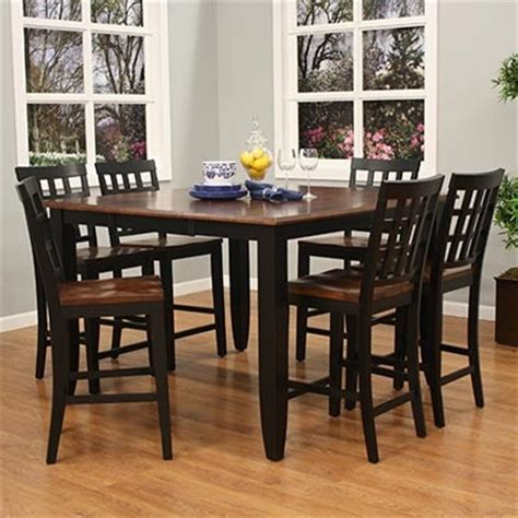 high top table chairs high top kitchen table chairs for the home pinterest
