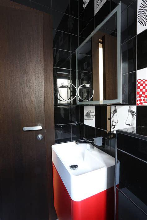 arredo bagno rosso arredo bagno rosso alba luxury apartments spalato