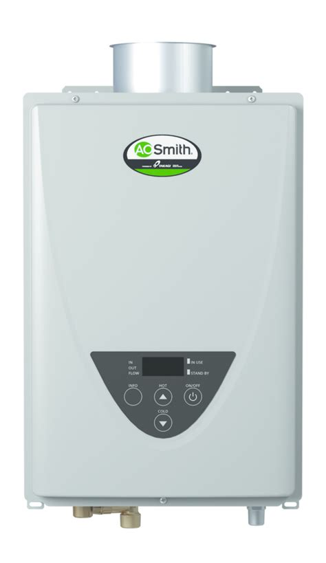 Noncondensing Tankless Water Heaters  For Residential Pros
