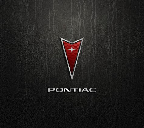 Pontiac Logo Wallpaper by Pontiac Logo 6 Wallpaper By Ruleof2 48 Free On Zedge