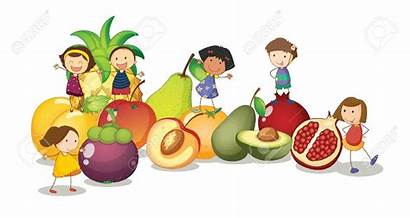 Healthy Eating Bodies Fruits Makes